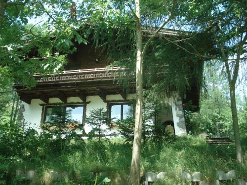 Hotellbilder: Haus Bambi, Radstadt