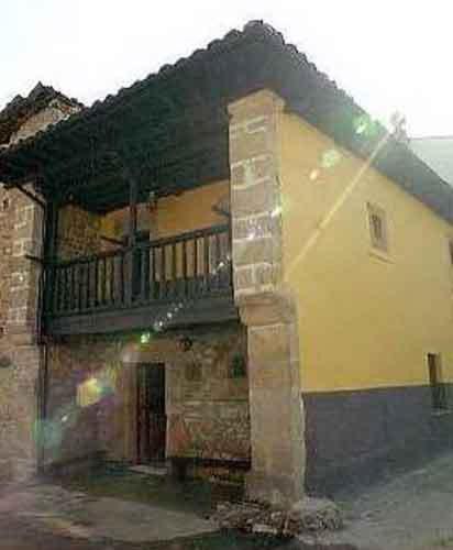 Hotel Pictures: Casa Rural Moradiellos, Arenas de Cabrales