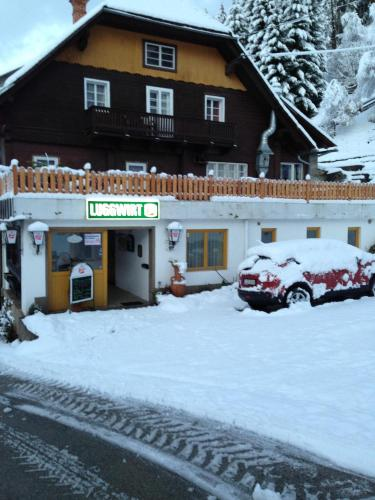 Hotel Pictures: Gasthaus Luggwirt, Gnesau