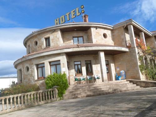 Hotel Pictures: , Quintanar de la Sierra