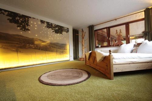 Hotel Pictures: Appartement Schwarzwald bei Freiburg, Sölden
