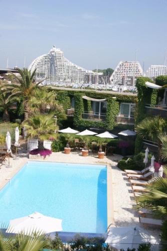 Hôtel Azur Bord De Mer