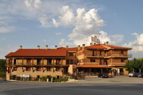 Hotel Pictures: Hotel Langa, Cerezo de Abajo