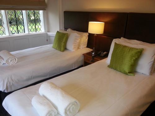 Hotel Pictures: Thornbury Lodge, Thornbury