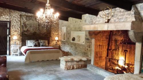 Hotel Pictures: Vallière Lodge, Illiers