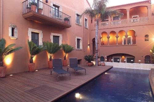 Hotel Pictures: Hotel Gran Claustre, Altafulla