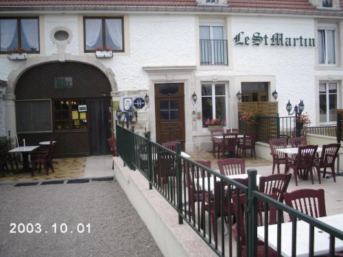 Hotel Pictures: , Bourg-Sainte-Marie