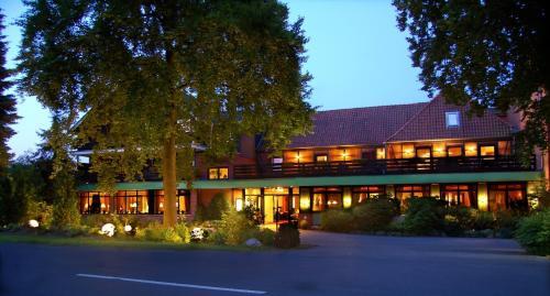 Hotel Pictures: Hotel Heide Kröpke, Essel