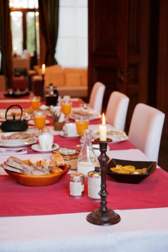Hotelbilleder: B&B Bel Natura - Couette et Café, Stavelot