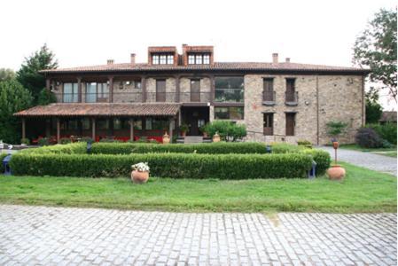 La era de mi abuelo jara z de la vera un restaurante de la gu a michelin - Casa rural el tomillar ...