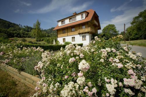 Hotellikuvia: Landhaus am Bach, Übelbach