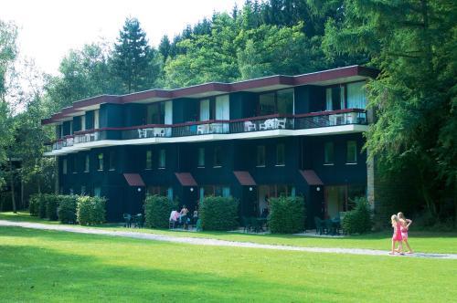 Fotografie hotelů: Domaine Long Pre, Stavelot