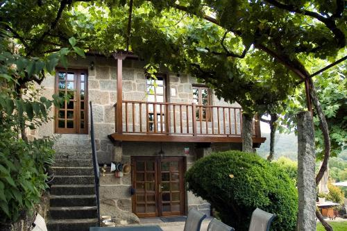 Hotel Pictures: , Pazos Hermos