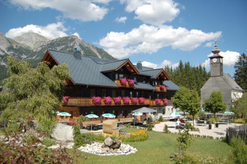 Photos de l'hôtel: Ferienwohnungen & Gasthof Kulmwirt, Ramsau am Dachstein