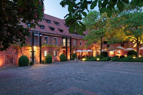 Hotel Pictures: , Wartenberg-Rohrbach