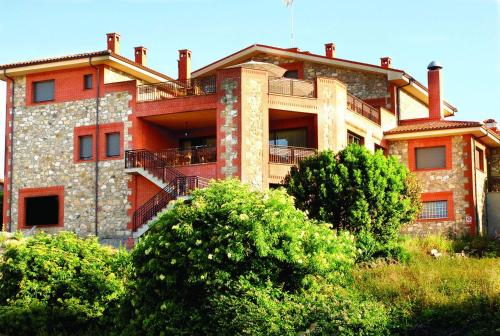 Hotel Pictures: , Peñausende