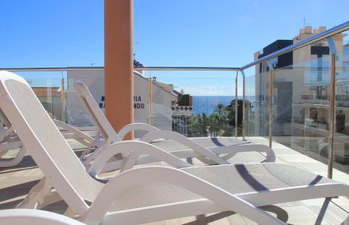 Hotel Pictures: Apartamentos Guerrero, Torre del Mar