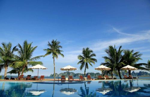 Tuan Chau Island Holiday Villa Halong Bay