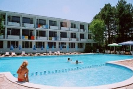 Фотографии отеля: Hotel Horizont, Золотые Пески