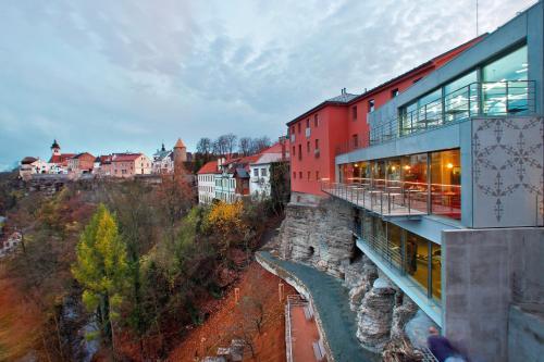 Hotel Pictures: , Nové Město nad Metují