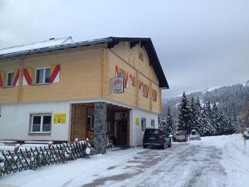 Fotografie hotelů: Alpengasthaus Sonnhof, Goding