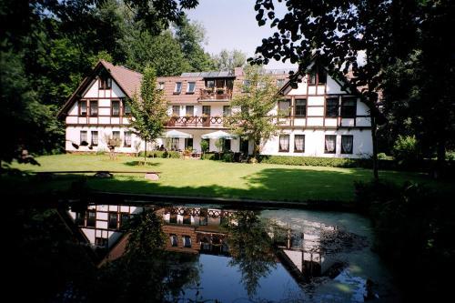 Hotel Pictures: , Schlepzig