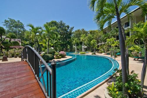 The Green Park Resort