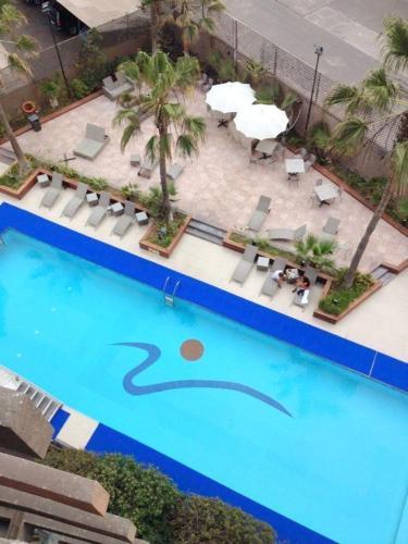 Departamento en Playa Brava Club