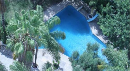 Hotel Chellah