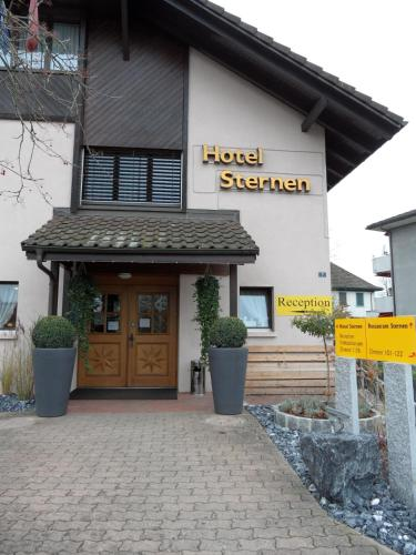 Hotel Pictures: , Aarau