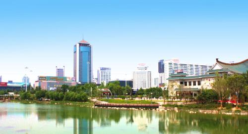 Hotel Pictures: Weifang Internation Financial Hotel, Weifang