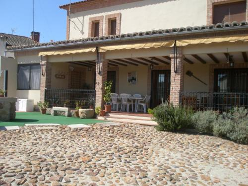 Hotel Pictures: , Berrocalejo