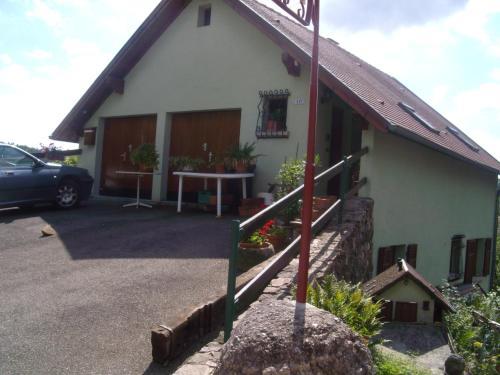 Hotel Pictures: Au Bon Logis, Thannenkirch