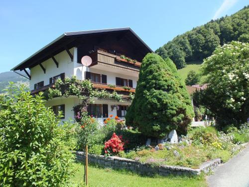 Hotel Pictures: Haus Netzer Anita, Schruns
