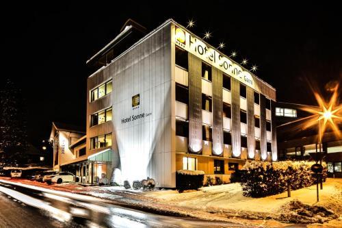 Fotos do Hotel: Hotel Sonne, Dornbirn