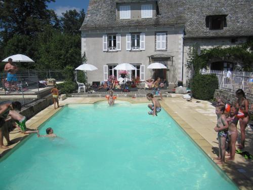 Hotel Pictures: Chambres d'Hôtes Le Tournesol, Banes