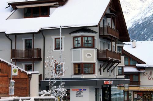 Appartement Posthäusl