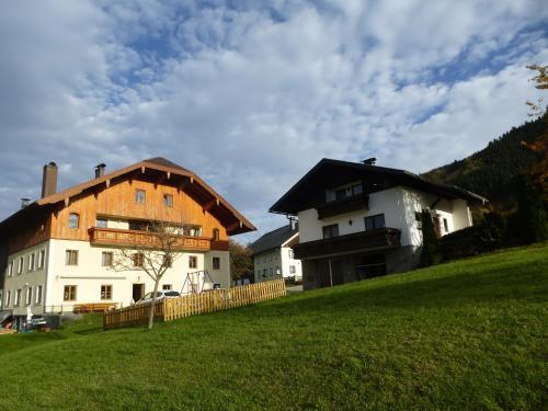 酒店图片: Ferienhaus Lederberg, 蒙德湖
