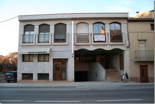 Hotel Pictures: , Villanova de la Barca