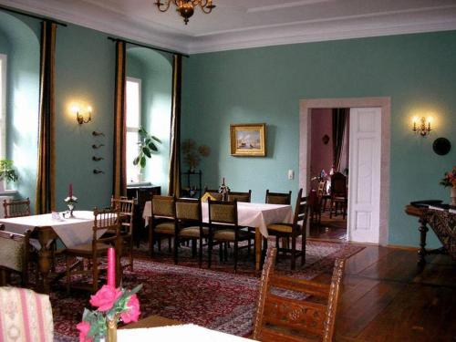 Hotel Pictures: , Arzberg