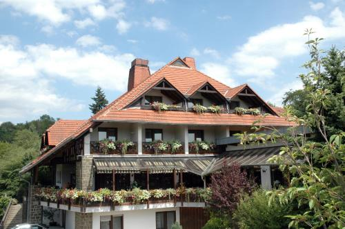 Hotel Pictures: , Kusel