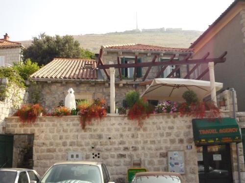 Dubrovnik Limestone House