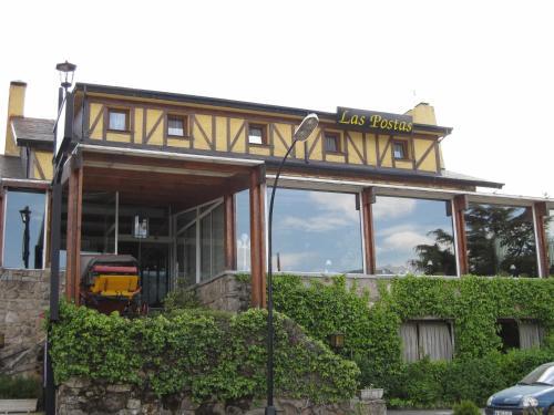 Hotel Pictures: Hotel Rural Las Postas, Navacerrada