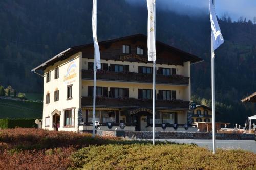 ホテル写真: Gasthof Hirschenwirt, ザンクト・ヨーハン・イム・ポンガウ