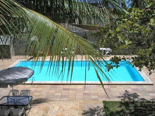 Hotel Pictures: Pousada Dos Cajueiros, Paripueira
