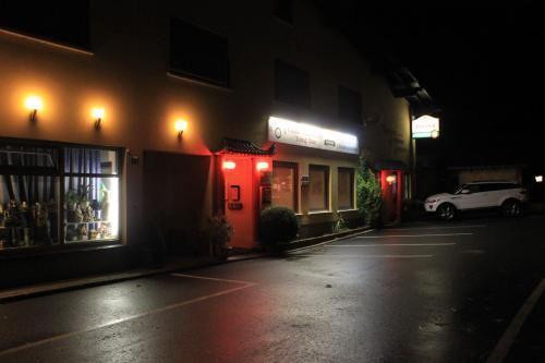 ホテル写真: Pension & Restaurant TsingDao, Hörbranz