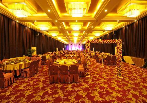 Hotel Pictures: Wangcang Liangyu Hotel, Wangcang