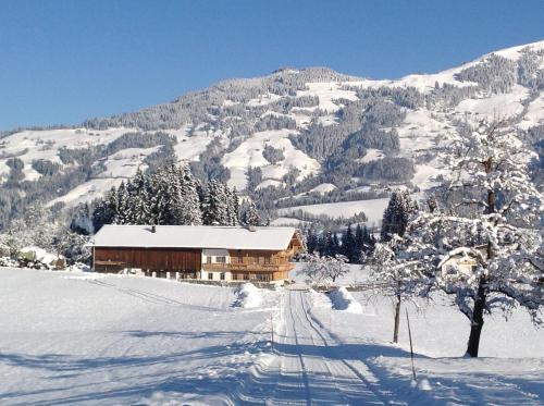 Φωτογραφίες: Ferienhof Formegg, Hopfgarten im Brixental