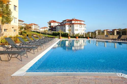 Fotografie hotelů: Byala Panorama Resort, Byala