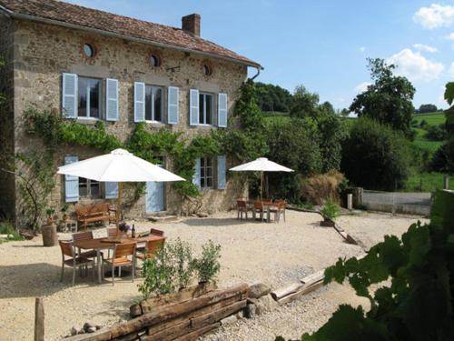 Hotel Pictures: Domaine de Romefort, Saint-Léonard-de-Noblat